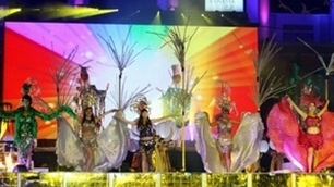 Nha Trang sea festival successfully held
