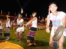 6th Gong Culture Festival to kick off in Lam Dong Province